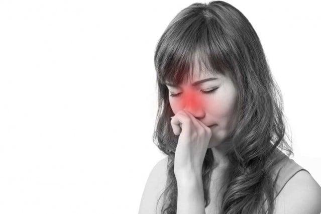 Часто задаваемые вопросы о заложенности носа